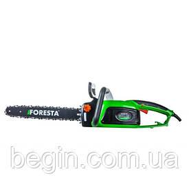 Цепная электропила Foresta FS-2640D (2.6 кВт, прямой двигатель)