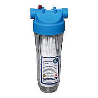 """Фильтр-колба для воды с катриджем SL10-2K 1/2"""""""