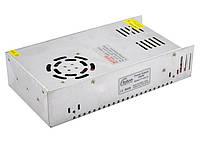 Блок питания FT-350-12 Premium, 12V, 30A, 350W, открытый, фото 1