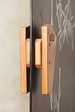 """Дверь для сауны """"СЕЗАМ 2050*800"""", фото 3"""
