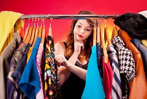 Как правильно подобрать размер женской одежды