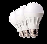 Cветодиодная лампа LED 3W E27 | Лед лампа | led lamp