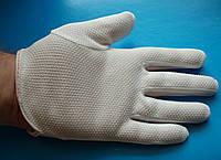 Антистатическая перчатка левая ESD нескользящая для разборки ремонта техники GSM телефонов