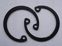 Кольца стопорные пальца (R190)