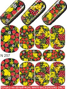 Слайдер-дизайн  №257