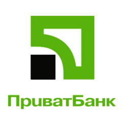 Оплата через терминал Приват Банка