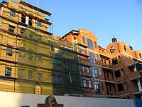 Утепление, отделка фасада: любые фасадные работы