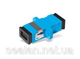 Адаптер оптический SC/UPC-SC/UPC