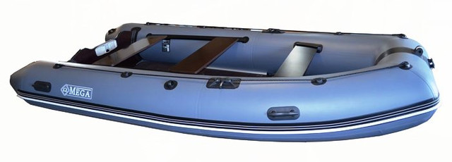 надувная лодка ΩMega 360 KU