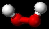Перекись водорода 35% хч