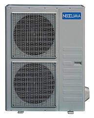 Компрессорно-конденсаторный наружный блок Neoclima NU24AH1f