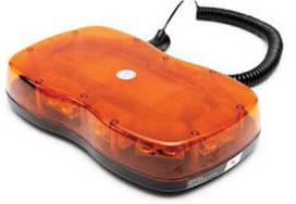 LED панель попереджувального світла FR650