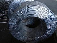 Проволока алюминиевая  для машин по изготовлению колбасных и молочных изделий