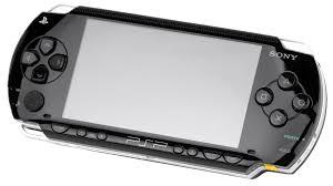 Sony PSP 2000/3000