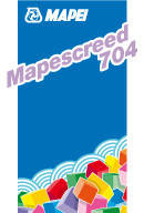 Пластификатор для теплых полов Mapescreed 704  Mapei,25 кг