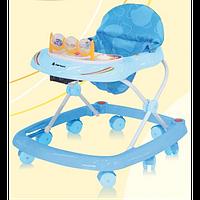 Детские ходунки Bertoni BW-4 (голубой)