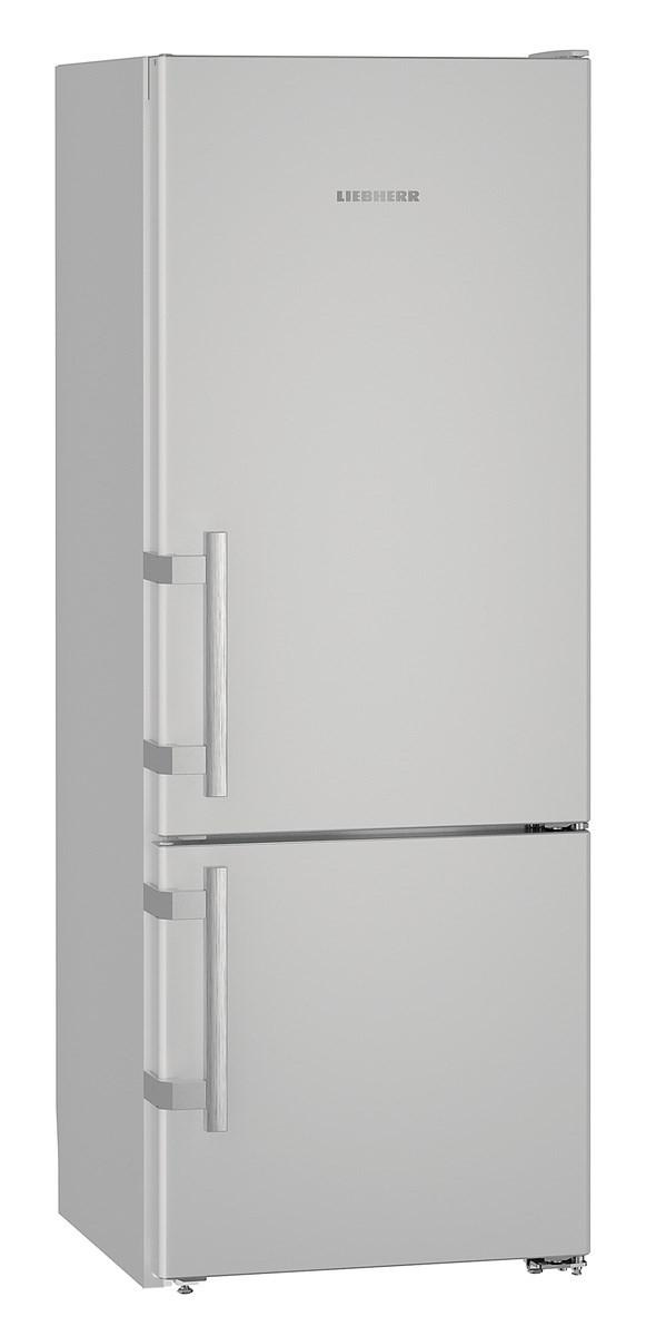Холодильник с морозилкой Liebherr CUsl 2915 Comfort