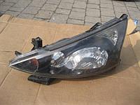 Фара передняя левая Mitsubishi Grandis
