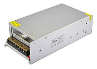 Блок питания FT-500-12 Premium, 12V, 41.5A, 500W, открытый, фото 1