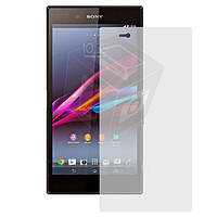 Защитное стекло для Sony LT26i Xperia S - HPG Tempered glass 0.3 mm
