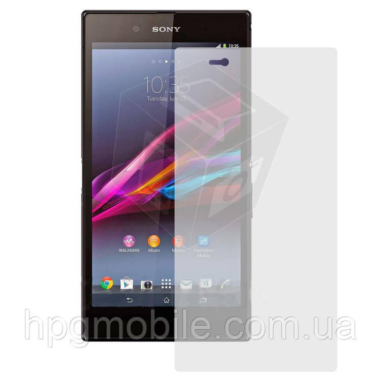 Защитное стекло для Sony Xperia S LT26i - 2.5D, 9H, 0.26 мм