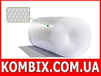 Воздушно-пузырчатая пленка: метраж 100 метров |1,1 м ширина
