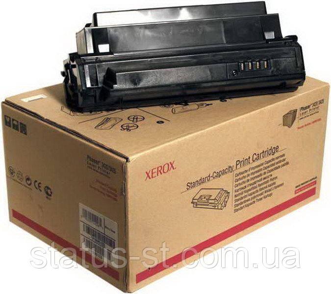 Заправка картриджа Xerox 106R01033 для принтера Phaser 3420, 3425
