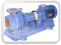 Насос К 80-65-160а  с дв. 7,5 кВт / 2900 об.мин.