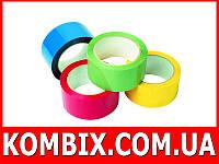 Цветной упаковочный скотч: длина - 45 метров | 45 мм ширина