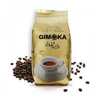 Кофе натуральный в зёрнах Gimoka Gran Festa 1 кг.