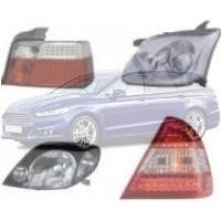 Приборы освещения и детали Ford Mondeo Форд Мондео 2013--