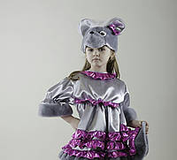 Костюм карнавальный детский Мышка