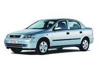 Opel astra g classic / опель астра ж классик (седан, комби, хетчбек) (1998-2008)