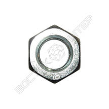 Гайки высокопрочные М64 класс прочности 10.0 DIN 934 | Размеры, вес, фото 2