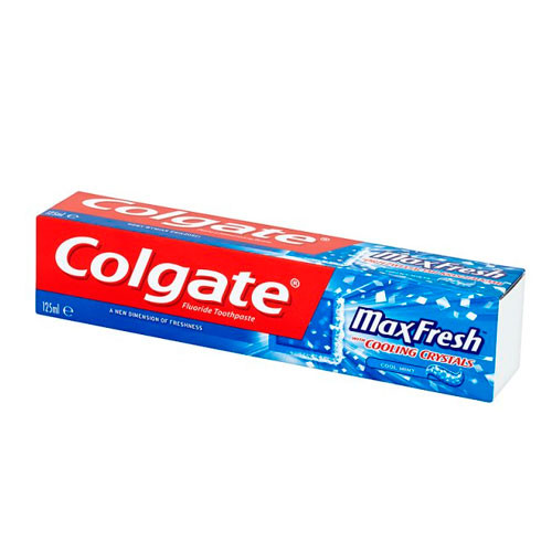 Colgate MaxFresh 125 g Зубная паста