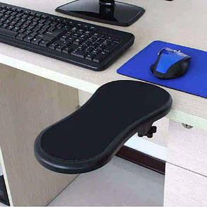 Поддержка запястья для работы на компьютере Xinteng computer arm support xt-801, фото 2
