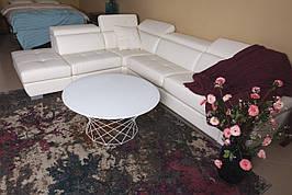 Стол журнальный Коломбс 1000*1000 (ассортимент цветов) (с доставкой)