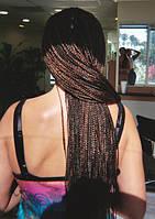 Курсы плетение афрокосичек