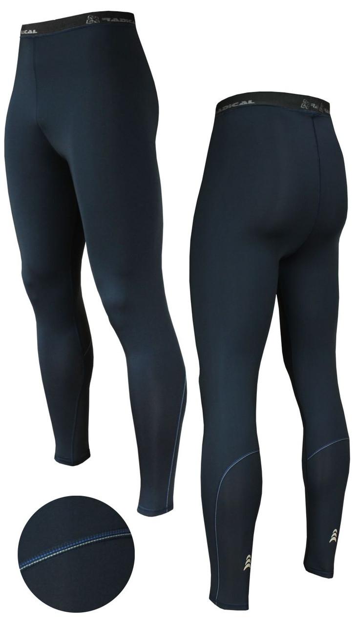 Женские спортивные лосины для бега Rough Radical Nexus (original), компрессионные штаны-тайтсы для бега