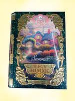 Чай Sun Gardens Tea Book Summer 100 гр.