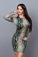 Платье женское модель №170-2, размер 40