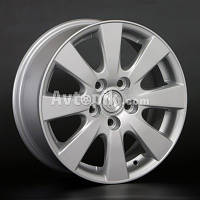 Литые диски Replay Toyota (TY29) R16 W6.5 PCD5x114.3 ET45 DIA60.1 (silver)