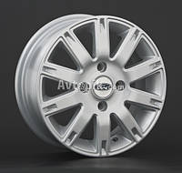 Литые диски Replay Ford (FD20) R14 W5.5 PCD4x108 ET37.5 DIA63.3 (silver)