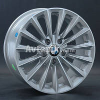 Литые диски Replay BMW (B118) R17 W8 PCD5x120 ET20 DIA72.6 (SF)