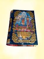 Чай Sun Gardens Tea Book London Spring 100 гр.