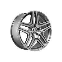 Литые диски Replica Mercedes (MR975) R20 W10 PCD5x130 ET50 DIA84.1 (GMF)