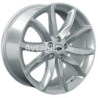 Литые диски Replay Ford (FD44) R20 W8.5 PCD5x114.3 ET44 DIA63.3 (silver)