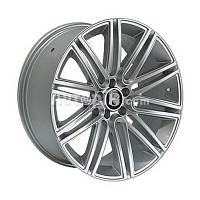 Литые диски Replica Bentley (BN111) R20 W9.5 PCD5x112 ET35 DIA57.1 (HP)