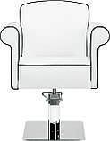 Парикмахерское кресло Art Deco, фото 6