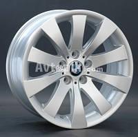 Литые диски Replay BMW (B95) R18 W8 PCD5x120 ET30 DIA72.6 (silver)